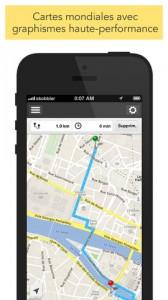 ForEverMap 2 168x300 App4Deals :  4 jeux et applis de qualité en promo aujourd'hui !