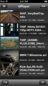 Gplayer 168x300 App4Deals :  4 jeux et applis de qualité en promo aujourd'hui !