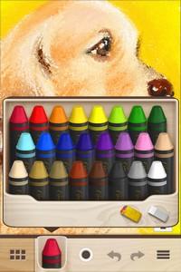 IMG 1011 Crayon Style : Dessins au crayon à votre portée... (3,59€)