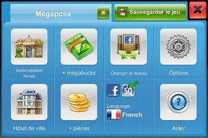 IMG 1430 L'application gratuite du Jour : Megapolis