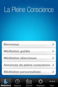 IMG 1449 Pleine Conscience : Recentrez vous sur le moment présent... (1,79€)