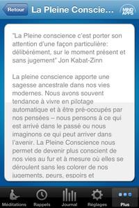 IMG 1452 Pleine Conscience : Recentrez vous sur le moment présent... (1,79€)