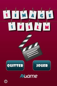 IMG 1649 L'application gratuite du Jour : 1 Image 1 Film
