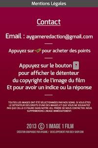 IMG 1650 L'application gratuite du Jour : 1 Image 1 Film