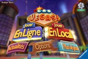 IMG 1707 Las Vegas! : Un jeu de dés stratégique... (2,69€)