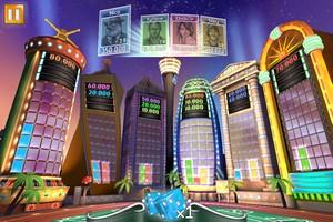 IMG 1723 Las Vegas! : Un jeu de dés stratégique... (2,69€)