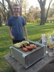 MacPro Barbecue 224x300 Humour : la reconversion du Mac Pro