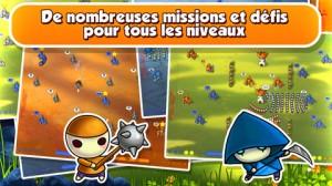 Mushroom Wars Mini 300x168 App4New : les très bonnes sorties App Store de la semaine