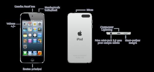 Nouvel iPod Touch 2 500x236 Un nouvel iPod Touch déjà disponible sur lApple Store