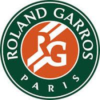 RolandGarros logo Roland Garros (gratuit) vous tient informé des matchs de la saison
