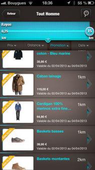 Sentinello Les bons plans de l'App Store de ce vendredi 3 Mai 2013