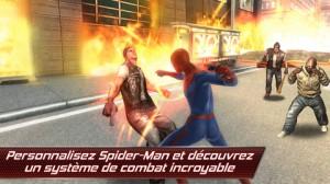 Spider man 300x168 App4Deals : 4 jeux et applis en promotion à découvrir