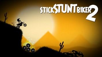 StickStuntBiker Les bons plans de lApp Store ce dimanche 1er septembre 2013