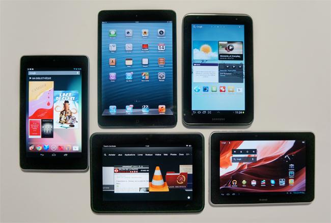 tablette 7 pouce pas cher. Black Bedroom Furniture Sets. Home Design Ideas