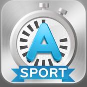 Test 94 Sport Lapplication gratuite du jour: 94 Secondes SPORT