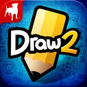 Test Draw Something Lapplication gratuite du jour: Draw Something 2
