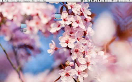 Test Project Desktops 1 500x312 App4Mac: Project Desktops, de multiples bureaux en toute simplicité (5,49€)