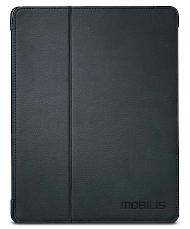Test Mobilis 014 Accessoire : Test de la coque Mobilis iPad Case 2 (25€)