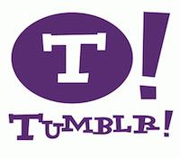 Tumblr Logo1 Yahoo mange Tumblr pour 1 milliard de dollars