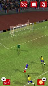 goal5 169x300 Lapplication gratuite du jour: Score! World Goals