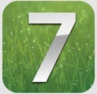 iOS 7 logo iOS 7 : un concept qui intègre de belles options (vidéo)