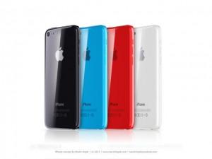 iPhone mini 11 300x225 iPhone Mini : concept en photos