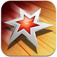iSlash logo1 Concours : 10 codes à gagner de iSlash (0,89€) : un air de Fruit Ninja