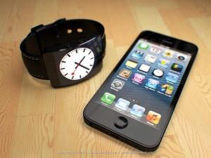 iWatch 1 300x225 Apple : une iWatch de luxe ?