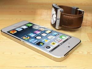 iWatch 2 300x225 iWatch : Apple une volonté de sallier aux horlogers suisses