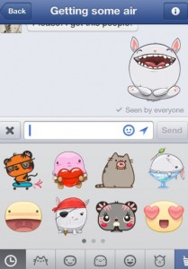 photo 209x300 Facebook Messenger (gratuit) se met à jour et gagne en rapidité