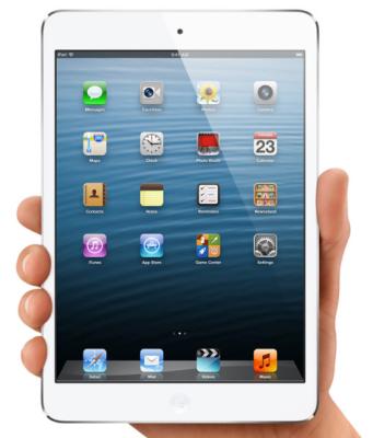 rumeur iPad mini 1 Les rumeurs de la semaine: iOS 7, iPad mini 2, Plans...