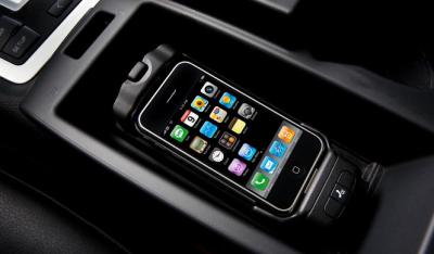 rumeur iPhone intégration voiture Les rumeurs de la semaine: iOS 7, iPad mini 2, Plans...