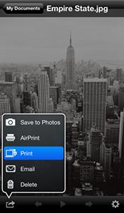 Air Sharing 4 Test de Air Sharing (8,99€) : Transformez votre espace vide en disque dur de poche