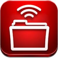 Air Sharing App2 Test de Air Sharing (8,99€) : Transformez votre espace vide en disque dur de poche