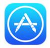 App Store logo Aperçu iOS 7 par App4Phone : lApp Store