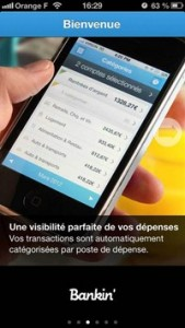 Bankin 169x300 Les MàJ App Store du jour : Chrome, Skype, Bankin