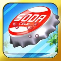 Bottle Cap Blitz L'application gratuite du Jour : Bottle Cap Blitz