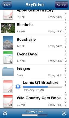 Cloud Files Les bons plans de lApp Store ce mercredi 26 juin 2013
