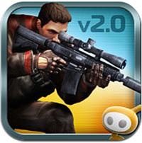 Contract Killer 2 App2 L'application gratuite du jour : Contract Killer 2