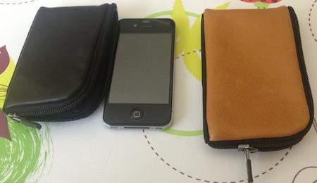 Crs FinnWallet 002 Concours : 2 étuis Finn Wallet (22€) pour iPhone (4 et 5) à gagner