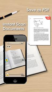 Doc Scan 1 L'application gratuite du jour : Doc Scan