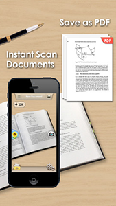 Doc Scan 1 L'application gratuite du jour : Doc Scan