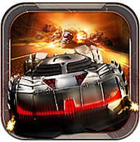FireForget App Test de Fire & Forget The Final Assault (1,79€) : Quand les années 90 voyagent à travers le temps