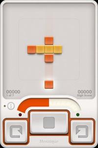 IMG 1865 Mosaique : Un puzzle game intéressant mais trop limité... (0,89€)