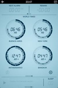 IMG 2228 Test de Touch LCD   Speaking Alarm Clock : Une alarme horloge payante... (1,79€)