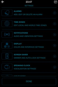 IMG 2229 Test de Touch LCD   Speaking Alarm Clock : Une alarme horloge payante... (1,79€)