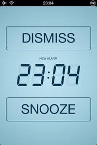 IMG 2247 Test de Touch LCD   Speaking Alarm Clock : Une alarme horloge payante... (1,79€)