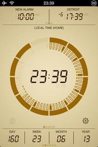 IMG 2248 Test de Touch LCD   Speaking Alarm Clock : Une alarme horloge payante... (1,79€)
