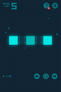 IMG 2568 L'application gratuite du Jour : Block Block Block