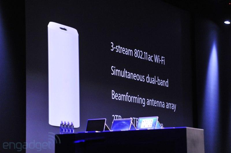 Keynote Mac 3 WWDC 13 : Tout savoir sur les nouveaux MacBook Air et Mac Pro